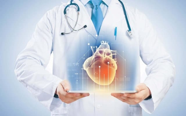Консультант кардиолог