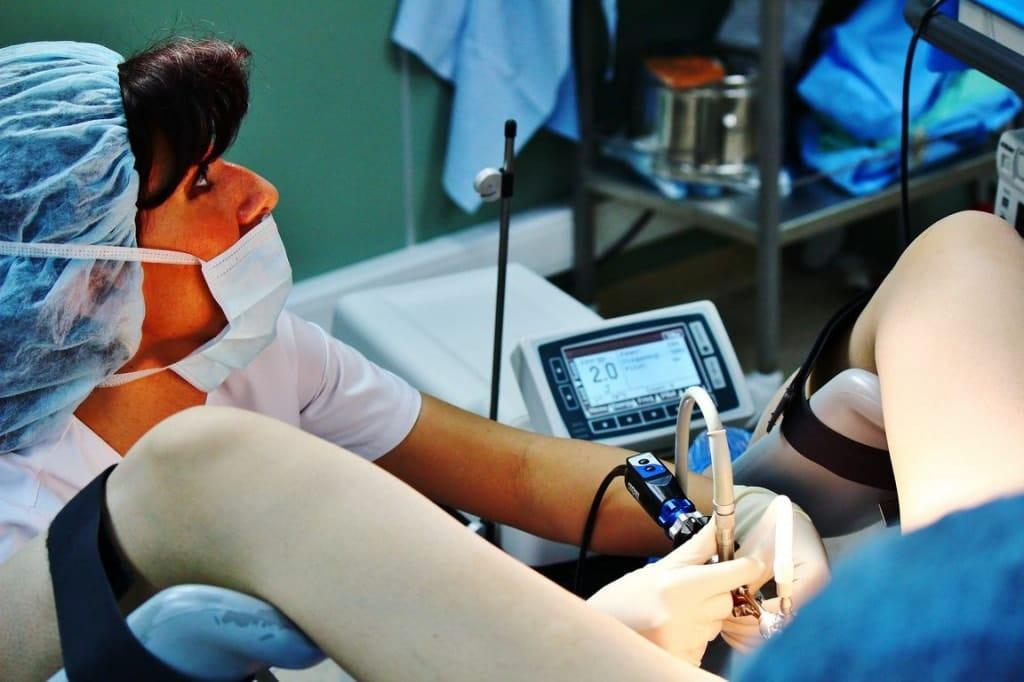 Хирургическое лечение гинекологических болезней Хирургические отделения гинекологии лучших клиник Бельгии