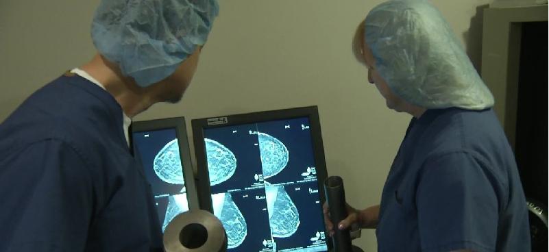 лечение рака груди в Бельгии