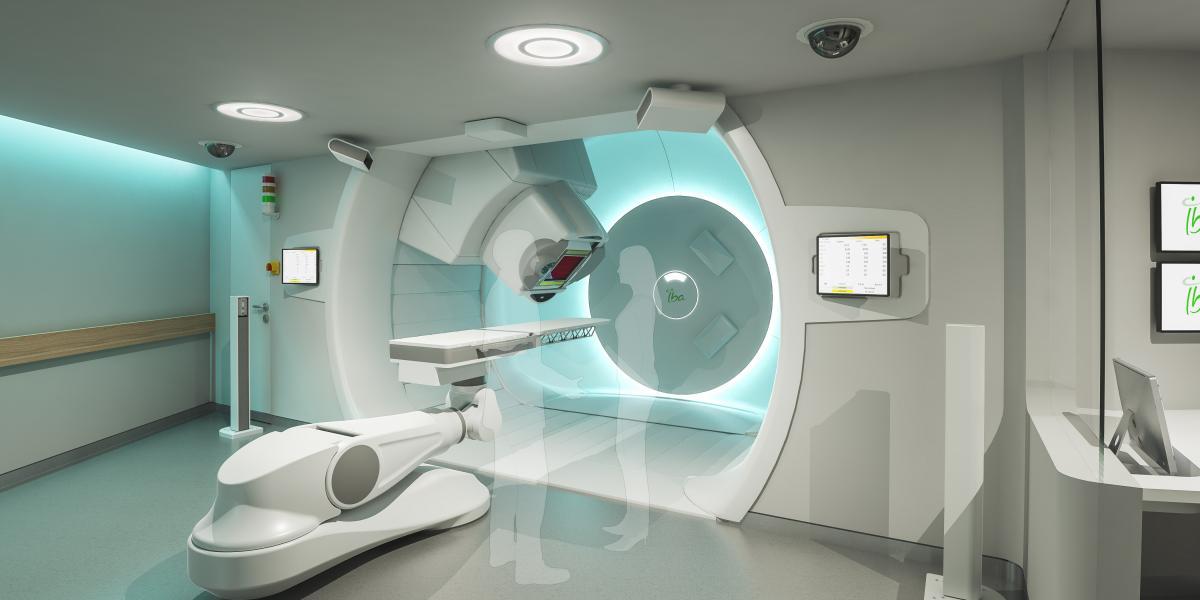 протонная терапия в европе