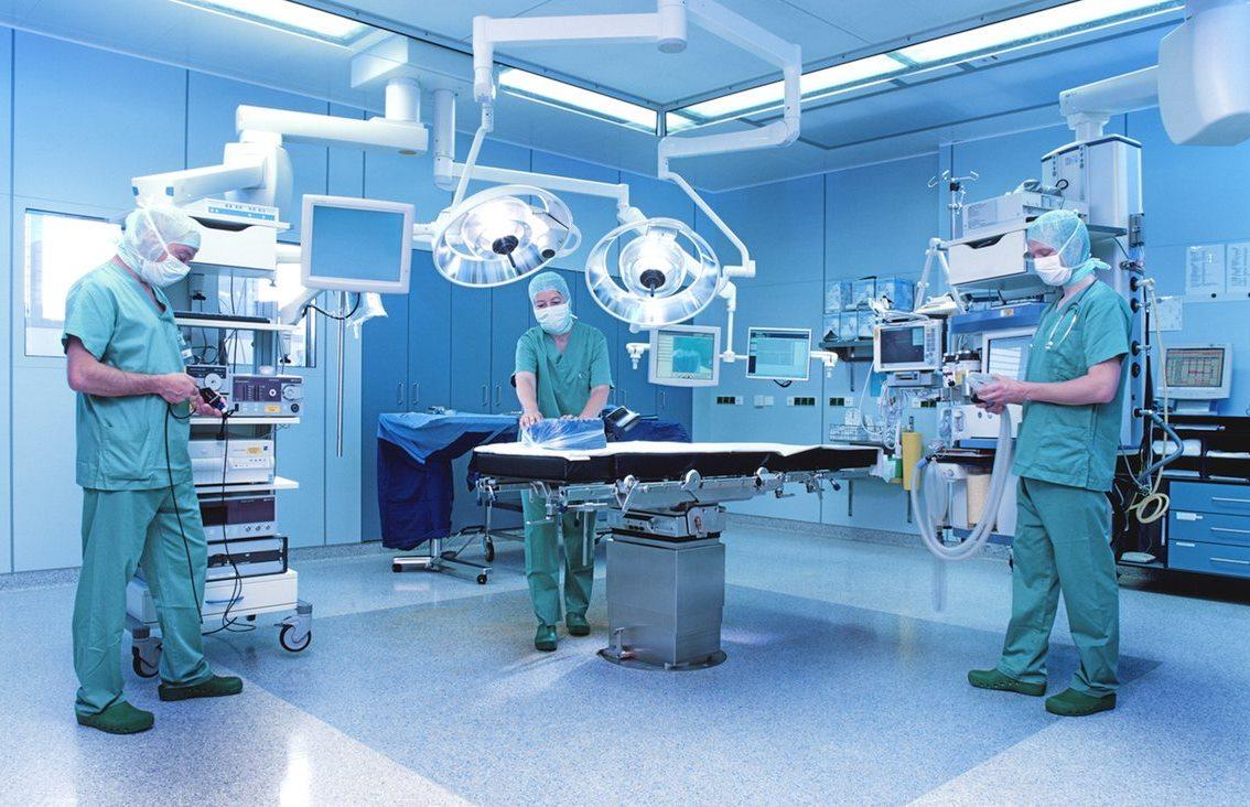 онкохирургия за границей