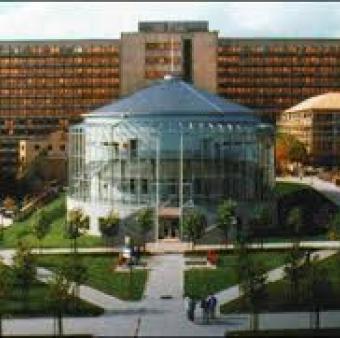 Университетская клиника Эразм