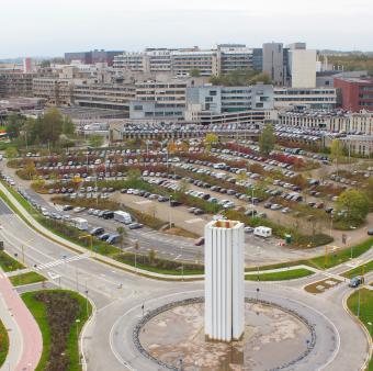 Университетская медицинская школа Лювена