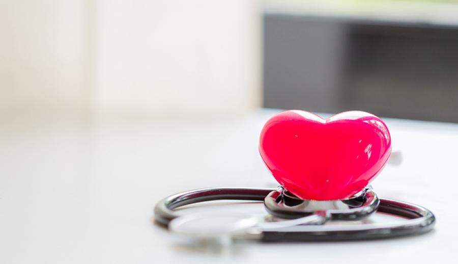 Миниатюрный датчик давления в легочной артерии помогает лечить сердечную недостаточность