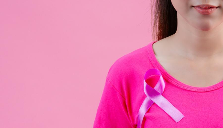 Беременность после перенесенного рака груди с мутацией BRCA безопасна для матери и плода