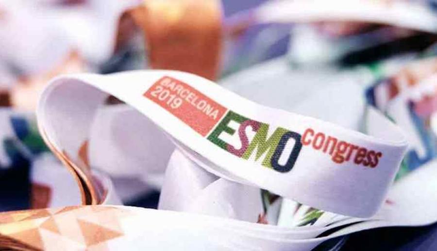 Конгресс ESMO 2019 — химиотерапия при раке легких может больше не понадобиться