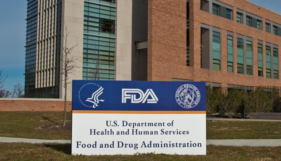 FDA одобряет первый целевой препарат для рака желчных протоков