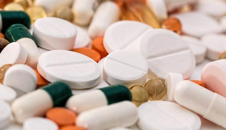 Два новых антибиотика и три новые схемы лечения рака одобрены в Европе