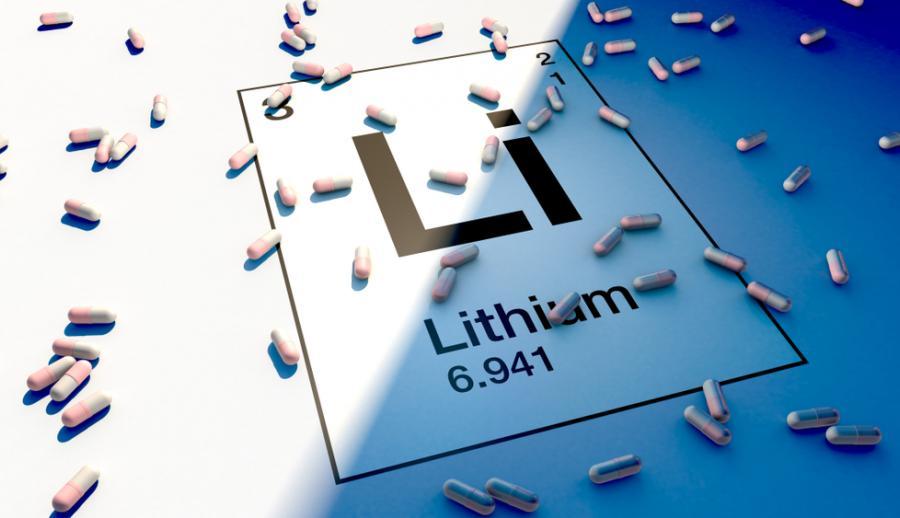 Таблетки с литием