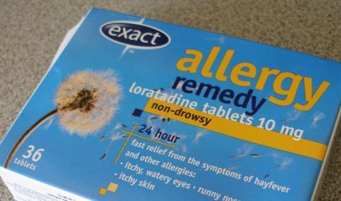 Антигистаминные препараты могут помочь пациентам со злокачественной меланомой