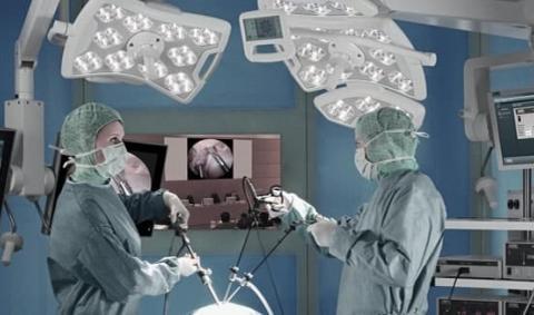 Хирургия позвоночника