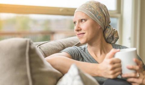 Открыт способ предотвратить выпадение волос при химиотерапии рака