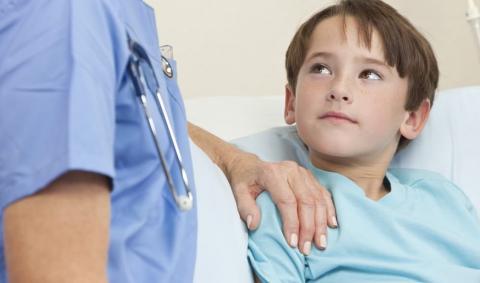 Детская урология и гинекология