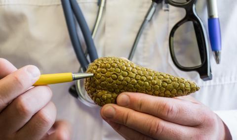 Олапариб «Линпарза» может продлить жизнь больных с раком поджелудочной железы в два раза