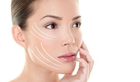 Коррекция линии лица и шеи – шейно-лицевой лифтинг