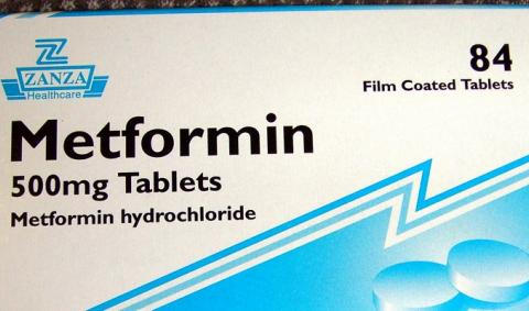 Противодиабетический препарат метформин может сделать хирургические операции безопаснее?