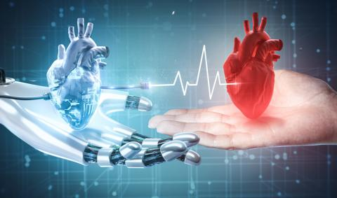 Бионическое сердце