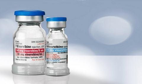 Новый стандарт медицинской помощи при рабдомиосаркоме?
