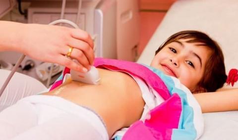 Гастроэнтерология для детей