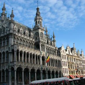 Еще о Бельгии